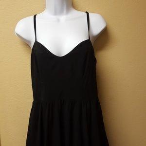 Express String Dress